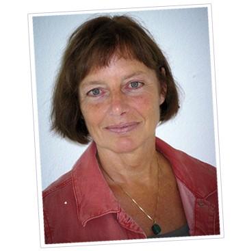 Hannie van der Bos